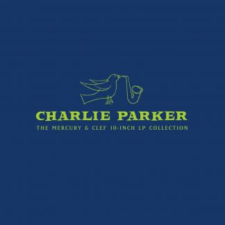 Photo No.1 of Charlie Parker: The Mercury & Clef 10 Inch LP Collection (Remastered - Limited Edition)