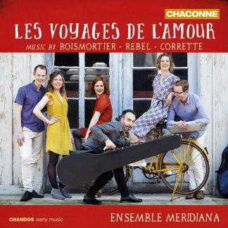 Photo No.1 of Les Voyages de l'Amour