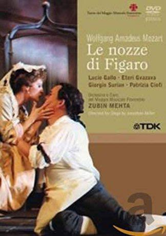 Photo No.1 of Wolfgang Amadeus Mozart: Le Nozze Di Figaro