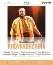 Photo No.1 of Mussorgsky: Khovanshchina (DVD)