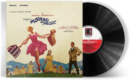 Photo No.3 of The Sound Of Music (O.S.T.) - Vinyl Edition