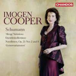 Photo No.1 of Imogen Cooper plays Schumann
