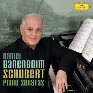 Photo No.1 of Schubert: Piano Sonatas
