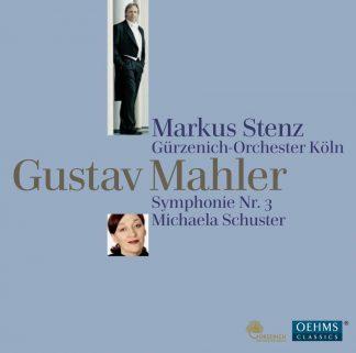 Photo No.1 of Gustav Mahler: Symphony No. 3