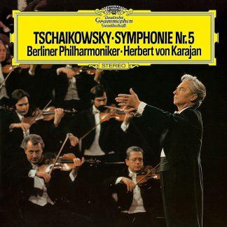 Photo No.1 of Tschaikowsky: Symphony No. 5
