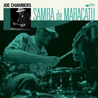 Photo No.1 of Joe Chambers: Samba De Maracatu