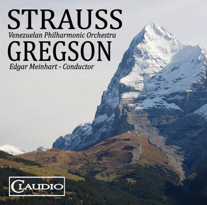 Photo No.1 of Strauss: Ein Heldenleben