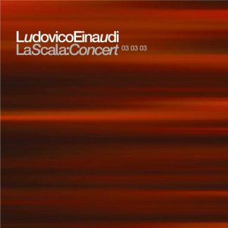 Photo No.1 of Ludovico Einaudi: La Scala Concert 03.03.03