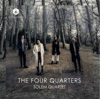 Photo No.1 of The Four Quarters