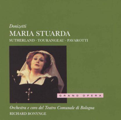 Photo No.1 of Donizetti: Maria Stuarda
