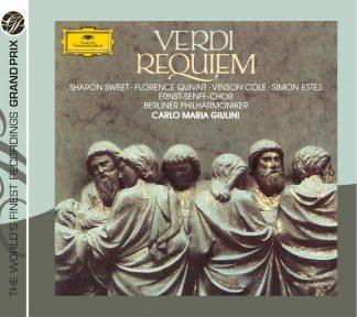 Photo No.1 of Giuseppe Verdi: Requiem