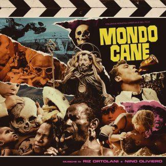 Photo No.1 of Riz Ortolani & Nino Oliviero: Mondo Cane (O.S.T. remastered - 2 LP)