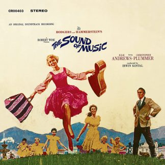 Photo No.1 of The Sound Of Music (O.S.T.) - Vinyl Edition