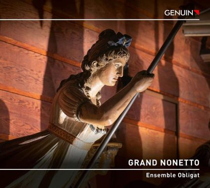 Photo No.1 of Grand Nonetto - Ensemble Obligat