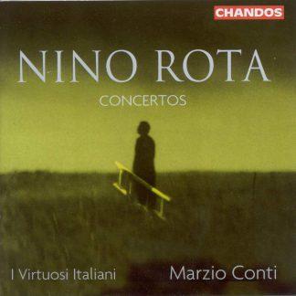 Photo No.1 of Nino Rota: Concertos