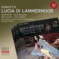Photo No.1 of Donizetti: Lucia di Lammermoor