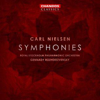 Photo No.1 of Carl Nielsen: Symphonies Nos. 1-6 (Complete)