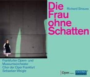 Photo No.1 of Strauss, R: Die Frau ohne Schatten