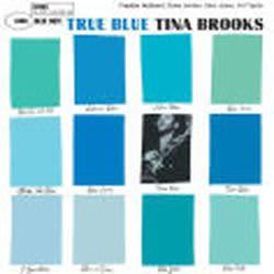 Photo No.1 of Tina Brooks: True Blue (LP)