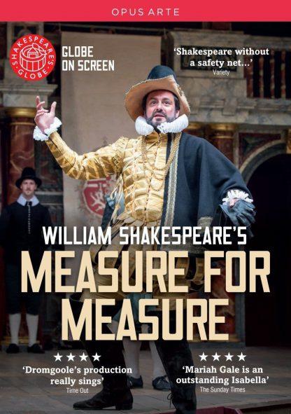 Photo No.1 of William Shakespeare: Measure For Measure