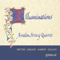 Photo No.1 of Illuminations: Avalon String Quartet