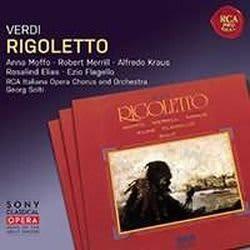 Photo No.1 of Verdi: Rigoletto