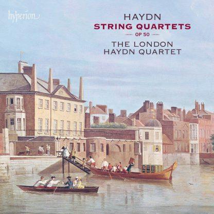 Photo No.1 of Haydn:String Quartets