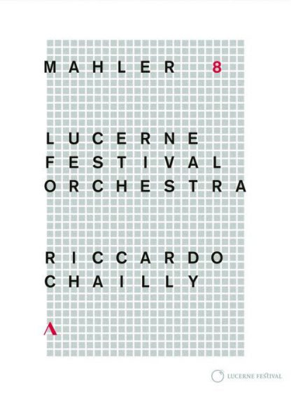 Photo No.1 of Gustav Mahler: Symphony No. 8 in E flat major 'Symphony of a Thousand'