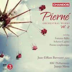 Photo No.1 of Pierné: Orchestral Works, Vol. 2