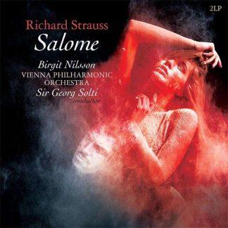 Photo No.1 of Richard Strauss: Salome (180g)