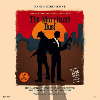 Photo No.1 of The Morricone Duel (The most dangerous concert ever) (LP)