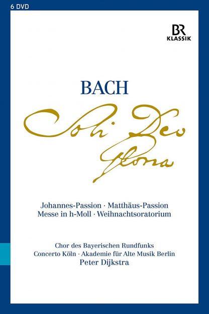 Photo No.1 of Johann Sebastian Bach