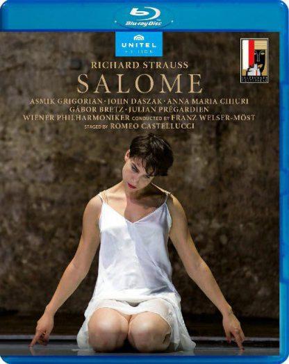 Photo No.1 of Strauss: Salome
