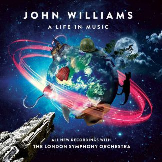 Photo No.1 of John Williams: A Life in Music