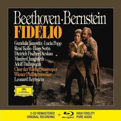 Photo No.1 of Beethoven: Fidelio, Op. 72
