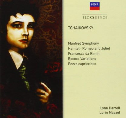 Photo No.1 of Tchaikovsky: Orchestral Works