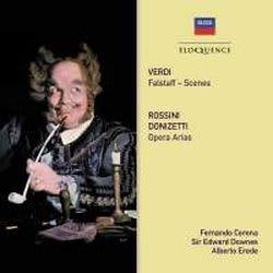 Photo No.1 of Verdi: Falstaff – Scenes