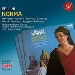 Photo No.1 of Bellini: Norma