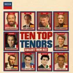 Photo No.1 of Ten Top Tenors