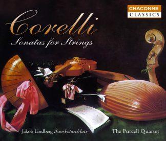 Photo No.1 of Arcangelo Corelli: Sonatas for Strings