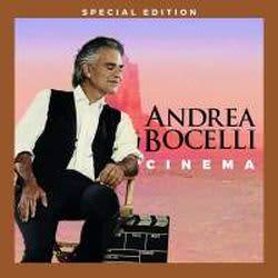Photo No.1 of Andrea Bocelli: Cinema