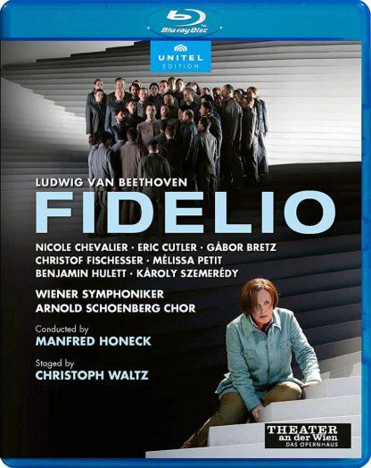 Photo No.1 of Ludwig van Beethoven: Fidelio op.72