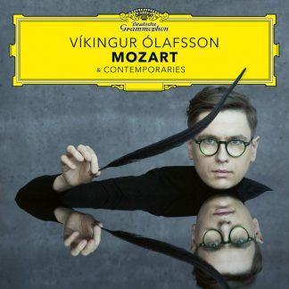Photo No.1 of Vikingur Olafsson - Mozart & Contemporaries