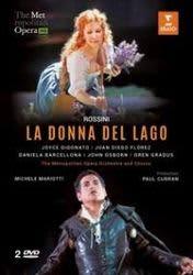 Photo No.1 of Rossini: La donna del lago (DVD)