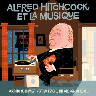 Photo No.1 of Alfred Hitchcock Et La Musique