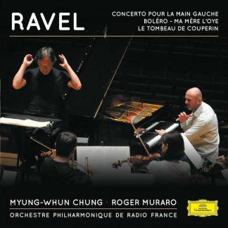 Photo No.1 of Maurice Ravel: Concerto Pour La Main gauche