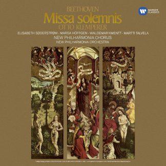 Photo No.1 of Beethoven: Missa Solemnis in D major, Op. 123