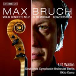 Photo No.1 of Bruch: Works for Violin and Orchestra