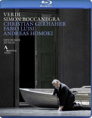 Photo No.1 of Giuseppe Verdi: Simon Boccanegra