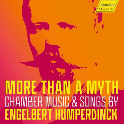 Photo No.1 of More than a Myth - Chamber Music & Songs by Engelbert Humperdinck